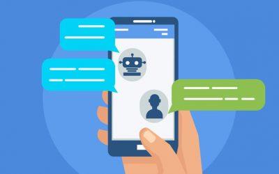 Diseño web – Tendencia con Chatbots